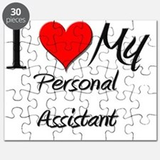 Personal-Assistant50 Puzzle