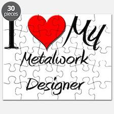 Metalwork-Designer59 Puzzle