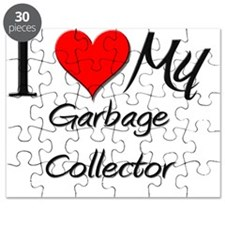 Garbage-Collector148 Puzzle