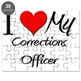Correction officer Puzzles