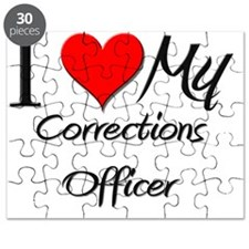 Corrections-Officer119 Puzzle