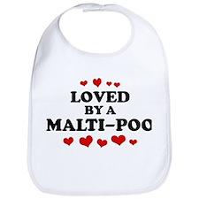 Loved: Malti-Poo Bib