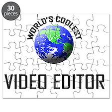 VIDEO-EDITOR58 Puzzle