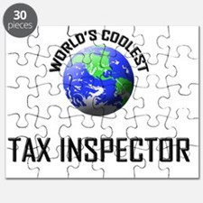 TAX-INSPECTOR51 Puzzle