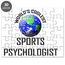 SPORTS-PSYCHOLOGIST107 Puzzle