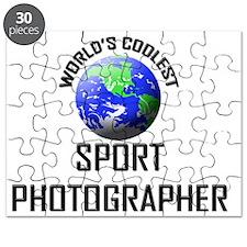 SPORT-PHOTOGRAPHER113 Puzzle