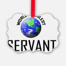 SERVANT64 Ornament