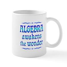 Algebra Awakens Mug