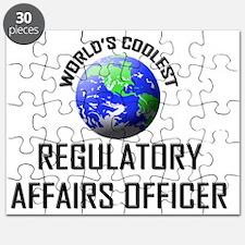 REGULATORY-AFFAIRS-O75 Puzzle