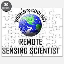 REMOTE-SENSING-SCIEN138 Puzzle