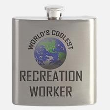 RECREATION-WORKER55 Flask