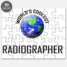 RADIOGRAPHER95 Puzzle