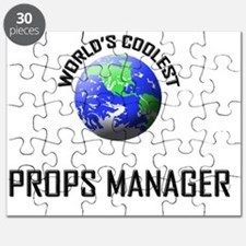 PROPS-MANAGER137 Puzzle