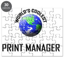 PRINT-MANAGER2 Puzzle