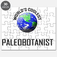 PALEOBOTANIST36 Puzzle