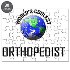 ORTHOPEDIST148 Puzzle