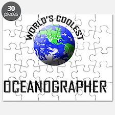 OCEANOGRAPHER24 Puzzle