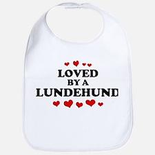 Loved: Lundehund Bib