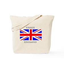 Essex England Tote Bag