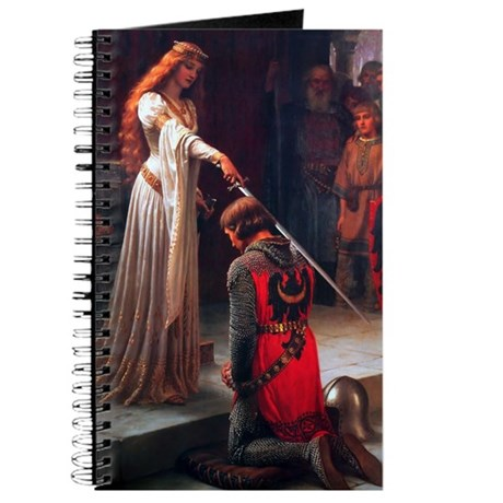 """""""The Accolade"""" Journal"""