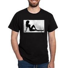 Pretty Lady T-Shirt