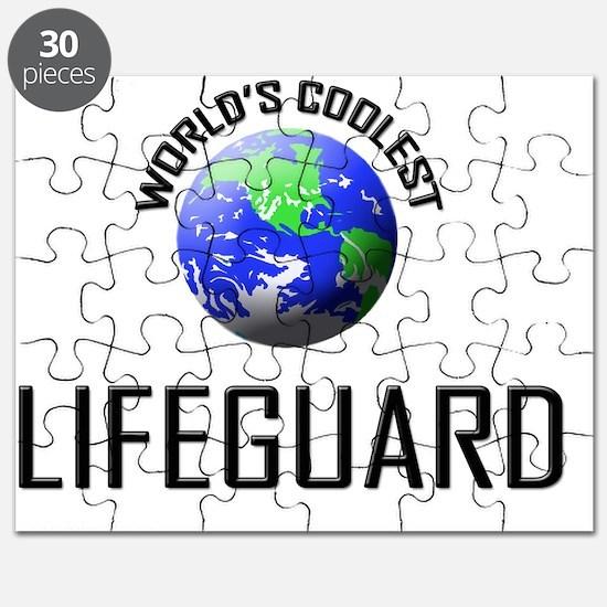 LIFEGUARD22 Puzzle