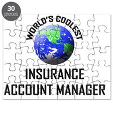 INSURANCE-ACCOUNT-MA114 Puzzle