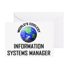 INFORMATION-SYSTEMS-21 Greeting Card
