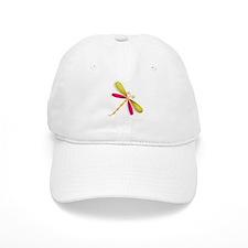 Dragonfly Baseball Cap