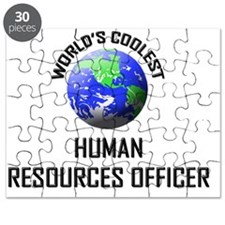 HUMAN-RESOURCES-OFFI143 Puzzle