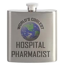 HOSPITAL-PHARMACIST61 Flask