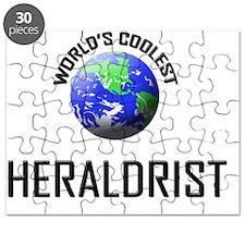 HERALDRIST19 Puzzle