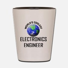 ELECTRONICS-ENGINEER82 Shot Glass