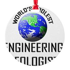 ENGINEERING-GEOLOGIS6 Ornament