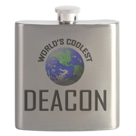 DEACON111 Flask