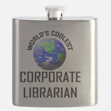 CORPORATE-LIBRARIAN73 Flask