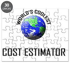 COST-ESTIMATOR12 Puzzle