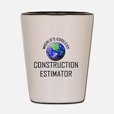 CONSTRUCTION-ESTIMAT115 Shot Glass