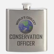 CONSERVATION-OFFICER109 Flask
