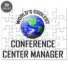CONFERENCE-CENTER-MA106 Puzzle