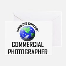 COMMERCIAL-PHOTOGRAP56 Greeting Card