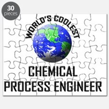 CHEMICAL-PROCESS-ENG108 Puzzle