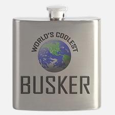 BUSKER5 Flask