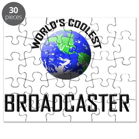 BROADCASTER115 Puzzle