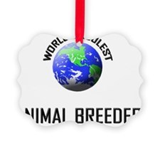 ANIMAL-BREEDER138 Ornament