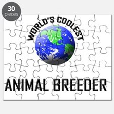 ANIMAL-BREEDER138 Puzzle