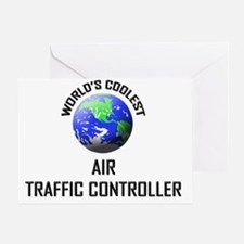 AIR-TRAFFIC-CONTROLL63 Greeting Card