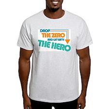 Drop the Zero T-Shirt