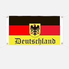 Deutschland Banner