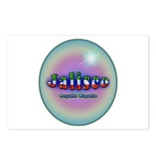 Jalisco Postcards (Package of 8)